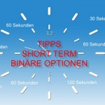 Tipps für Short Term Option