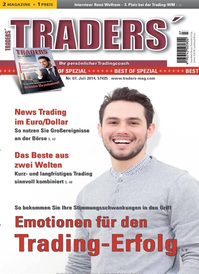 Traders - Magazin und Tradingcoach