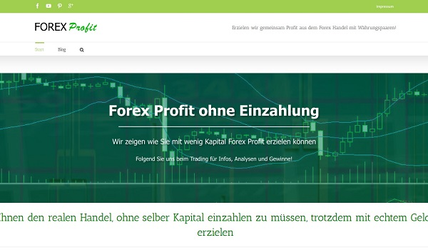 Binre optionen social trading review