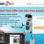 Binary Bug ist Binary Option Robot bei CTOption