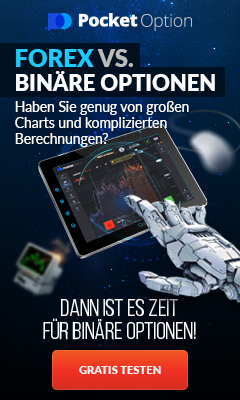 Binary Trading PocketOption